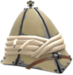 Painted Shooter's Tin Topi C5AF91.png