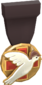 Painted Tournament Medal - Heals for Reals 483838 Donor Medal.png