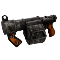 Backpack Sudden Flurry Stickybomb Launcher Battle Scarred.png