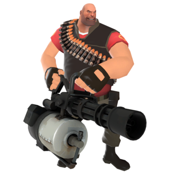 Heavy competitive official tf2 wiki official team fortress wiki