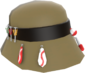 Painted Bloke's Bucket Hat 141414.png