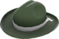 Painted Buckaroos Hat 424F3B.png