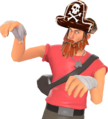 Captain Cardbeard Cutthroat Scout.png
