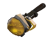 Gold Botkiller Wrench Mk.II