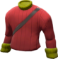 Painted Juvenile's Jumper 808000 Plain.png
