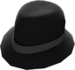 Painted Flipped Trilby 141414.png