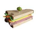 Sandvich Official Tf2 Wiki Official Team Fortress Wiki