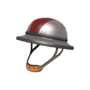 Backpack Trencher's Topper.png