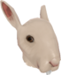 Painted Horrific Head of Hare UNPAINTED.png