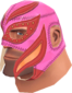 Painted Large Luchadore FF69B4.png