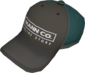 Painted Mann Co. Online Cap 2F4F4F.png
