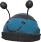Painted Bumble Beenie 256D8D.png