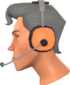 Painted Greased Lightning 7E7E7E Headset.png
