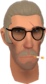 Painted Handsome Hitman 7C6C57.png