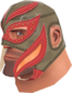 Painted Large Luchadore 7C6C57.png