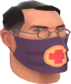 Painted Physician's Procedure Mask 51384A.png