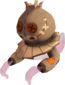 Painted Sackcloth Spook FF69B4.png