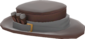 Painted Smokey Sombrero 7E7E7E.png