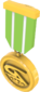 Painted Tournament Medal - Gamers Assembly 729E42.png