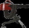 Sentry 2lvl