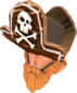 Painted Captain Cardbeard Cutthroat CF7336.png