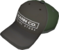 Painted Mann Co. Online Cap 424F3B.png
