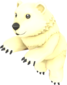Painted Polar Pal F0E68C.png