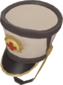 Painted Surgeon's Shako A89A8C.png