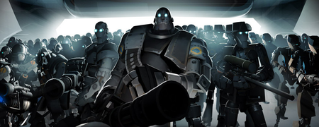 Robots - Official TF2 Wiki | Official Team Fortress Wiki