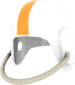 Painted Football Helmet E6E6E6.png