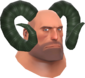Painted Horrible Horns 424F3B Heavy.png