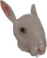 Painted Horrific Head of Hare 694D3A.png
