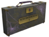 Scream Fortress X War Paint Case