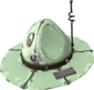 Painted Full Metal Drill Hat BCDDB3.png