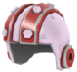 Painted Cyborg Stunt Helmet D8BED8.png