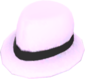 Painted Flipped Trilby D8BED8.png