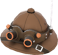 Painted Lord Cockswain's Pith Helmet 694D3A.png
