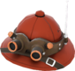 Painted Lord Cockswain's Pith Helmet 803020.png