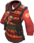 Painted Party Poncho 2D2D24.png