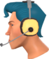 Painted Greased Lightning 256D8D Headset.png