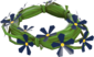 Painted Jungle Wreath 18233D.png