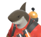 Painted Pyro Shark 7C6C57.png