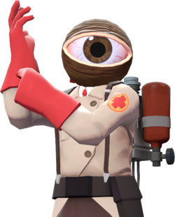 MONOCULUS! - Official TF2 Wiki | Official Team Fortress Wiki