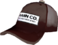 Painted Mann Co. Cap 3B1F23.png