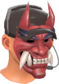 Painted Handsome Devil B8383B Hat.png