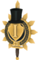 Painted Tournament Medal - Chapelaria Highlander 384248.png