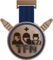Painted Tournament Medal - TFNew 6v6 Newbie Cup 18233D Third Place.png