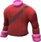 Painted Juvenile's Jumper FF69B4 Plain.png
