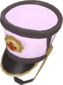 Painted Surgeon's Shako D8BED8.png