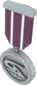 Painted Tournament Medal - Gamers Assembly 51384A Second Place.png